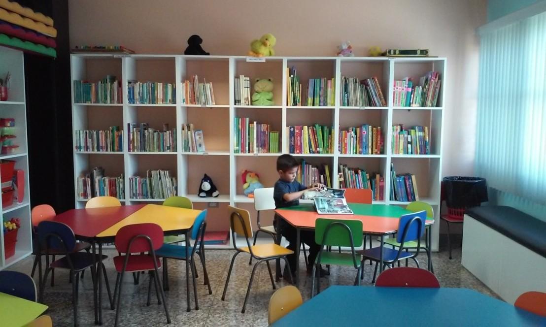 Fomentando la Lectura